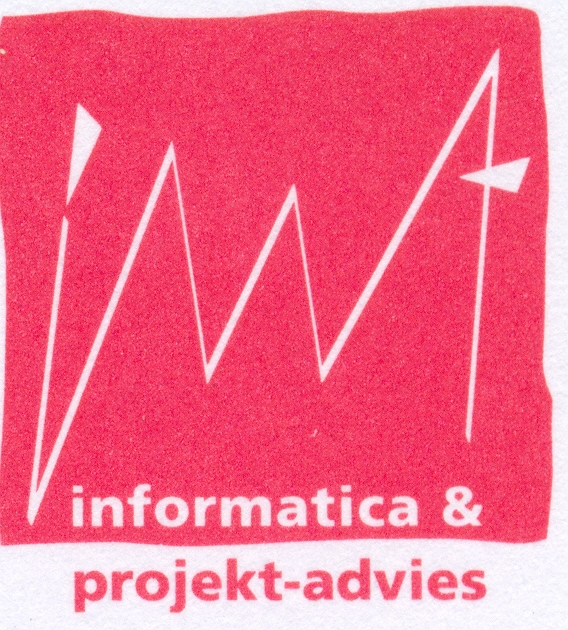 Logo JWT Informatica- & Projectadvies